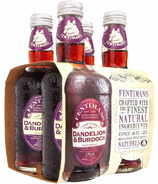 Fentimans Botanically Brewed Traditional Dandelion & Burdock