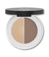 Lily Lolo Eyebrow Duo For Light Brows
