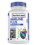 Herbaland Immune Plus Gummies for Adults