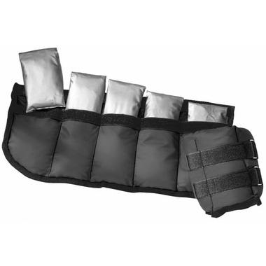 Everlast Adjustable 2-10lb Ankle Or Wrist