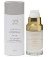 CyberDERM Nu-Shroom Hydrafill Hydration Serum