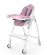 Oribel Cocoon High Chair Rose Meringue