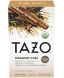 Tazo Tea Organic Chai Black