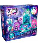 Canal Toys SO Glow DIY Magic Jar Studio