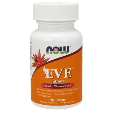 NOW Foods EVE Women\'s Multivitamin