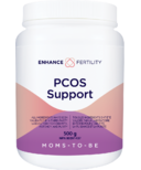 Enhance Fertility PCOS Support