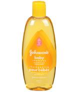 Johnson's Baby Shampoo Original
