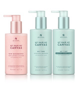 My Hair. My Canvas. Well.ca Exclusive Care Box