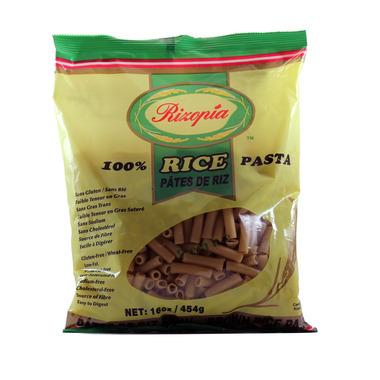 Rizopia 100% Brown Rice Pasta Penne