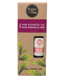 Pepper & Pink Essential Oil Sweet Orange