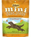 Zuke's Dog Mini Naturals Peanut Butter Formula