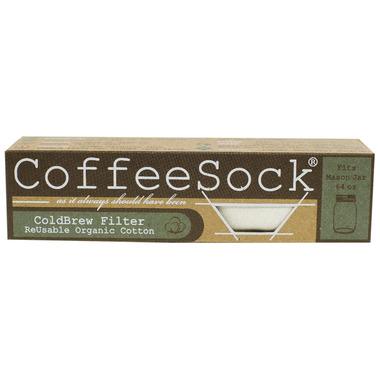 CoffeeSock Coldbrew Filter 64 oz