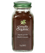 Simply Organic Chipotle Powder