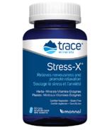Trace Minerals Stress-X