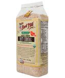 Bob's Red Mill Organic High Fiber Hot Cereal