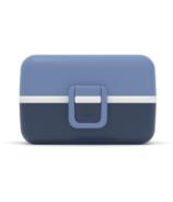 Monbento MB Tresor Bento Box Bleu Infinity