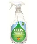 Earth Friendly Products ECOS All Surface Cleaner