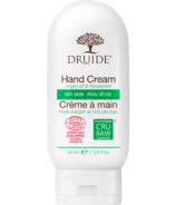 Druide Argan and Rosewood Hand Cream
