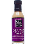 Naam Bottled Sauces Peanut Sauce