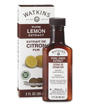 Watkins Pure Lemon Extract