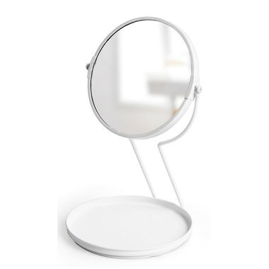 Umbra See Me Mirror White