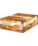 Quest Protein Bar Pumpkin Pie