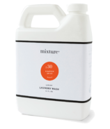 Mixture Laundry Wash #30 Pumpkin Spice