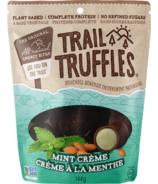 Trail Truffles Mint Creme Truffles