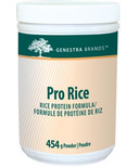 Genestra Pro Rice Rice Protein Formula