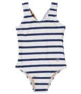 BIRDZ Children & Co. Nautical Swimsuit