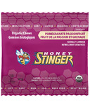 Honey Stinger Organic Pomegranate Chews