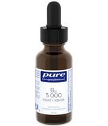 B12 5000 liquide Pure Encapsulations