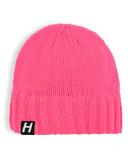 Hipsterkid Classic Beanie Neon Pink