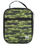 Montii Co Insulated Lunch Bag Camo