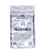 PMC Plastic Disposable Deposit Bag