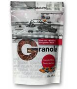 Grandma Emily Grain Free Granola Blueberry