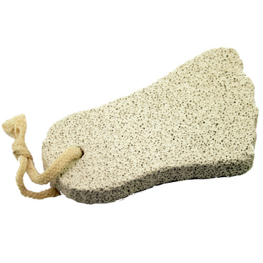 Axel Kraft Foot Shaped Pumice On A Rope