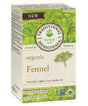 Traditional Medicinals Organic Fennel Tea