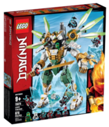LEGO Ninjago Lloyd's Titan Mech