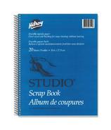 Hilroy Studio Scrap Book