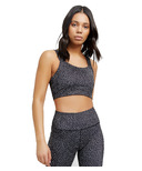 All Fenix Montana Sports Bra Black
