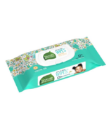 Seventh Generation Free & Clear Baby Wipes with Flip-Top Dispenser