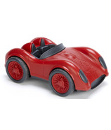 Green Toys Race Car Red