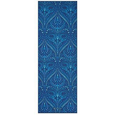Gaiam Premium Reversible Print Yoga Mat 6 mm Mystic Sky