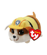 Ty x Paw Patrol Teeny Tys Rubble