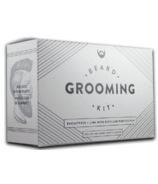 Always Bearded Lifestyle Beard Grooming Kit Eucalyptus and Lime
