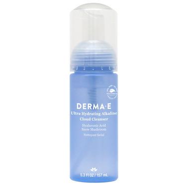Derma E Hydrating Alkaline Cloud Cleanser