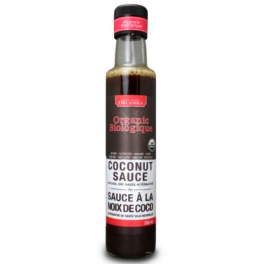 Organika Certified Organic Coconut Sauce