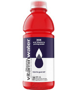 Glaceau vitaminwater XXX Acai, Blueberry & Pomegranate