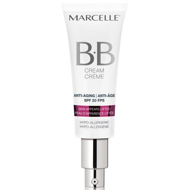 Marcelle BB Cream Anti-Aging